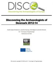 Discovering the Archaeologists of Denmark